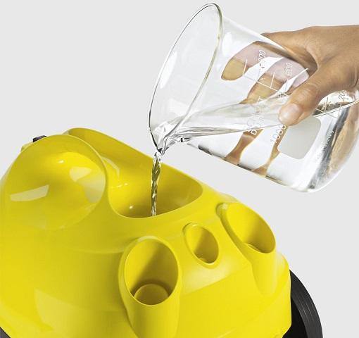 Nettoyeur vapeur - Karcher - SC2 - Réservoir