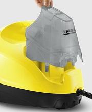 Nettoyeur vapeur - Karcher - SC4 - Bac eau