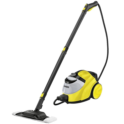 karcher sc5 meilleur aspirateur. Black Bedroom Furniture Sets. Home Design Ideas
