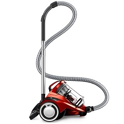 Aspirateur Dirt Devil – Infinity Rebel 55 HFC