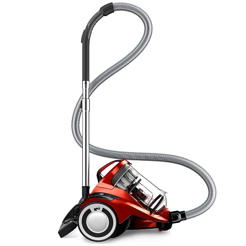 Aspirateur Dirt Devil - Infinity Rebel 55 HFC