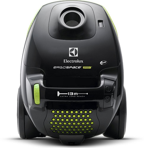 electrolux ergospace esgreen meilleur aspirateur. Black Bedroom Furniture Sets. Home Design Ideas