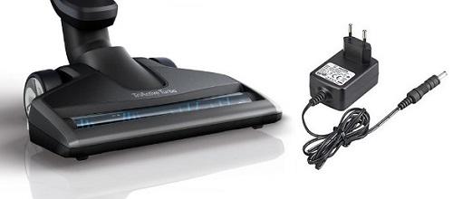 Aspirateur balai - Philips PowerPro Uno FC6170 - Accessoires