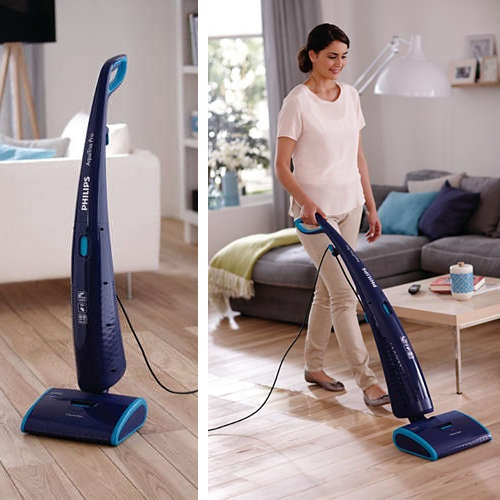 Aspirateur Philips - AquaTrio Pro FC7080