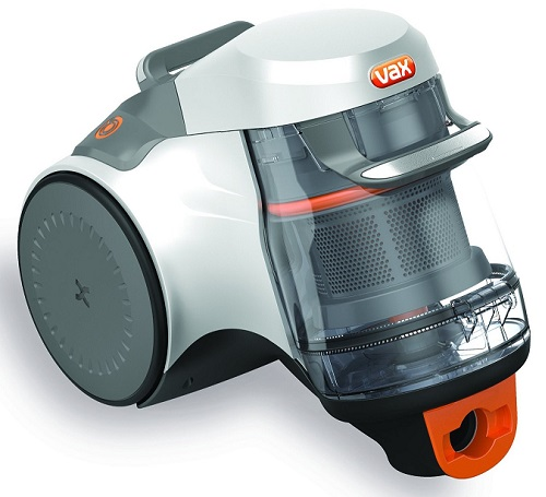 Aspirateur Vax - Air Silence C86-AS-H-E