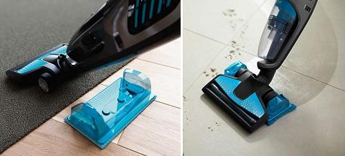 philips power pro aqua fc6402 meilleur aspirateur. Black Bedroom Furniture Sets. Home Design Ideas