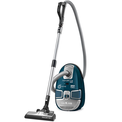 Aspirateur Rowenta - Silence Force Extreme Compact RO5761EA