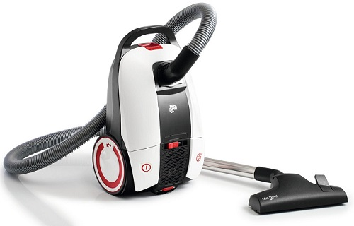 Aspirateur Dirt Devil - Rebel 75HE