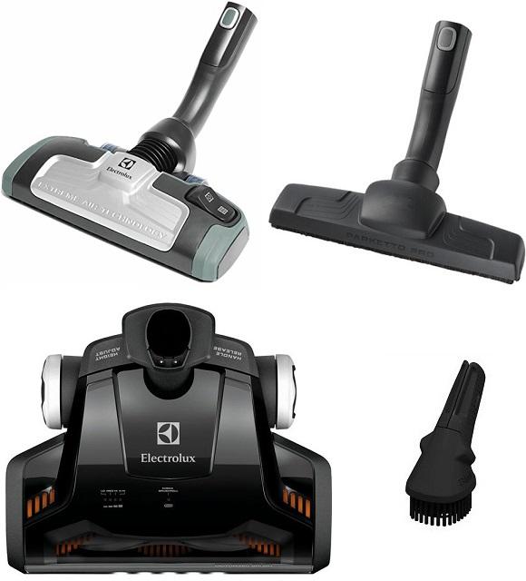 Aspirateur Electrolux - UltraOne ZUOQUATTRO - Accessoires