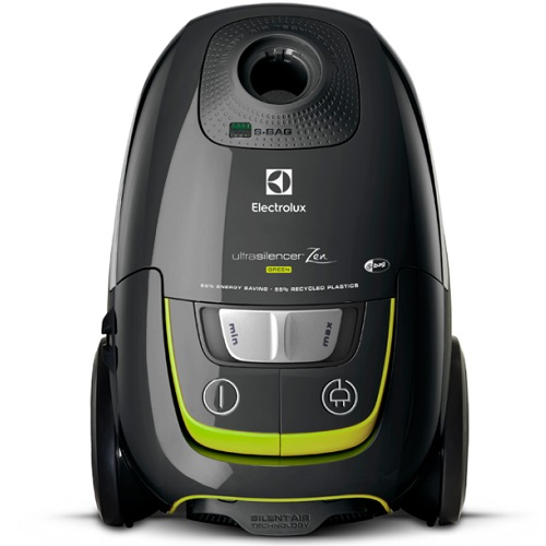 Aspirateur Electrolux - UltraSilencer ZEN ZUSGREEN58