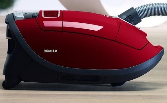 Aspirateur Miele - Complete C3 Excellence EcoLine