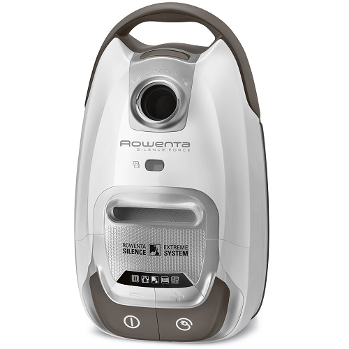 Aspirateur Rowenta - Silence Force 4A RO6477EA Animal Care