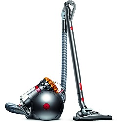 Dyson – Big Ball MultiFloor+