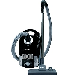 Miele – Compact C1 Black Pearl EcoLine