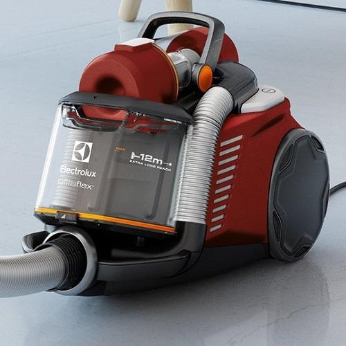 Aspirateur Electrolux - UltraFlex ZUFPARKETT