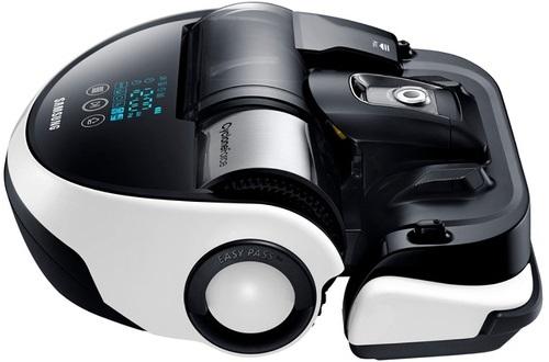 Aspirateur robot Samsung - PowerBot VR9000