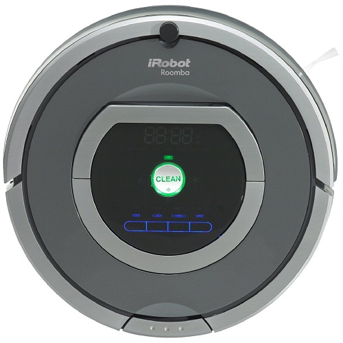 irobot roomba 782e meilleur aspirateur. Black Bedroom Furniture Sets. Home Design Ideas