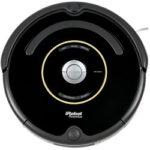 Aspirateur robot iRobot - Roomba 650