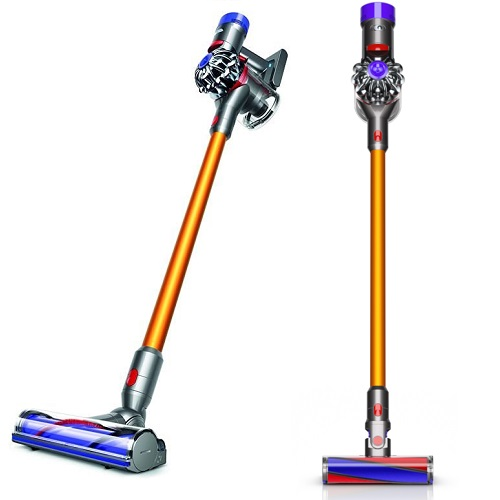 dyson v8 absolute meilleur aspirateur. Black Bedroom Furniture Sets. Home Design Ideas
