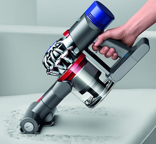 Aspirateur balai - Dyson V8 Absolute - Mode Aspirateur a main