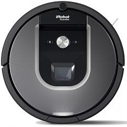 Aspirateur robot iRobot – Roomba 960