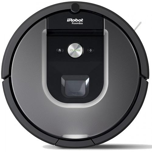 irobot roomba 960 meilleur aspirateur. Black Bedroom Furniture Sets. Home Design Ideas
