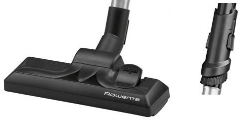 Aspirateur Rowenta - X-Trem Power RO6821EA - Accessoires