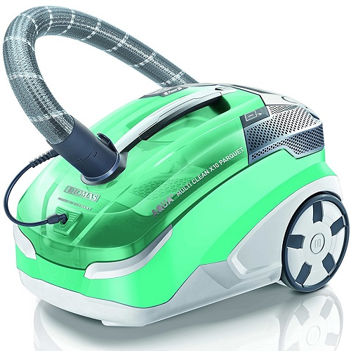 thomas multiclean x10 parquet aqua meilleur aspirateur. Black Bedroom Furniture Sets. Home Design Ideas