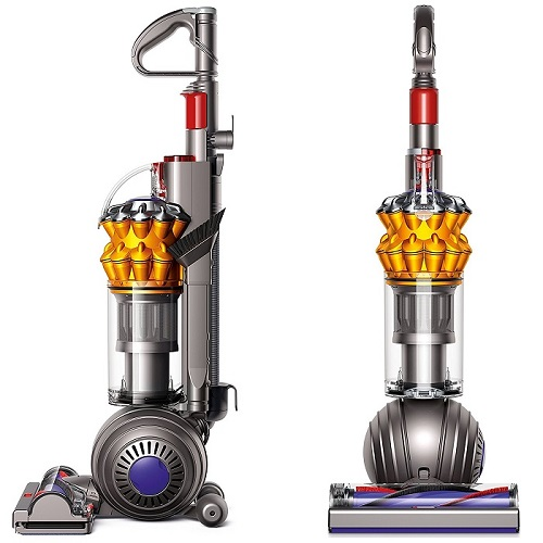 dyson small ball multifloor meilleur aspirateur. Black Bedroom Furniture Sets. Home Design Ideas