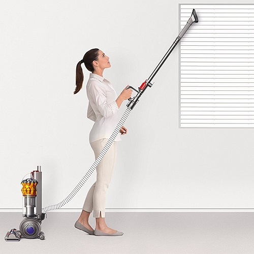 Aspirateur balai - Dyson Small Ball Multifloor