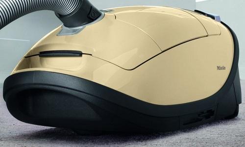 Aspirateur Miele - Complete C3 Excellence Hardfloor EcoLine