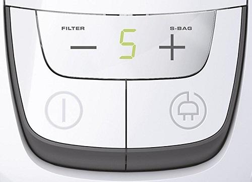 Aspirateur Electrolux - UltraSilencer ZEN ZUSANIMA58 - Variateur de puissance