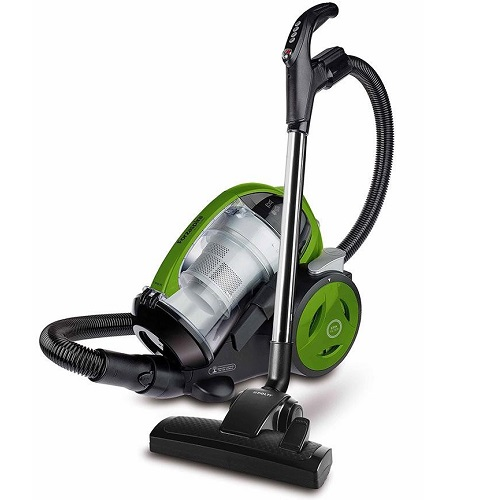 Aspirateur Polti - Forzaspira MC330 Turbo