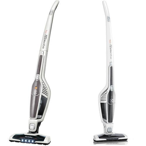 Aspirateur balai - Electrolux ErgoRapido ZB3230P Animal Care