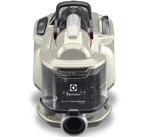 Aspirateur Electrolux - Silent Performer Cylonic ZSPCSILENT