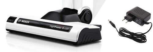 Aspirateur balai - Bosch Athlet BBH52550 - Accessoires