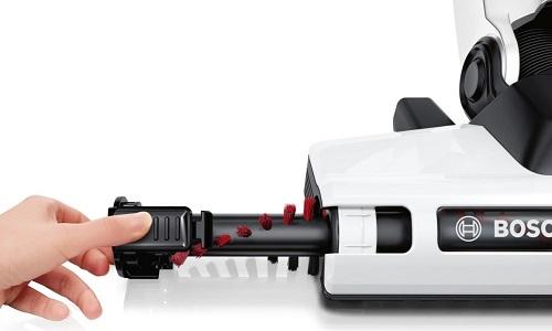 Aspirateur balai - Bosch Athlet BBH52550 - Brosse