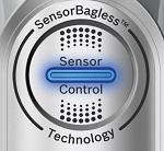 Aspirateur balai - Bosch Athlet BBH52550 - Sensor Bagless