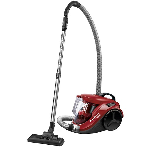 Aspirateur Moulinex - Compact Power Cyclonic MO3718PA