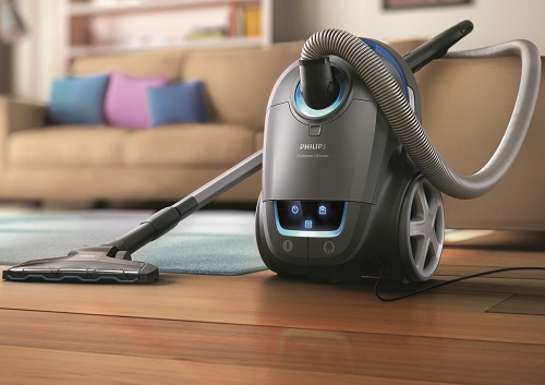 Aspirateur Philips - Performer Ultimate FC8955