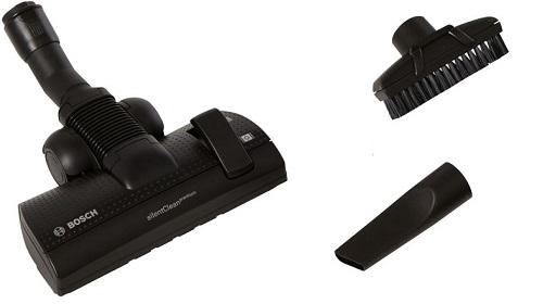 Aspirateur Bosch - BGL3A330 - Accessoires