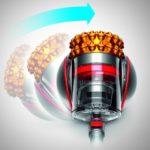 Dyson – Cinetic Big Ball MultiFloor 2