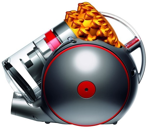 Aspirateur Dyson - Cinetic Big Ball MultiFloor 2