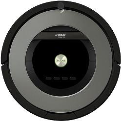 Aspirateur robot iRobot – Roomba 865