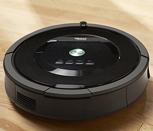 Aspirateur robot iRobot - Roomba 865