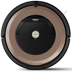 Aspirateur robot iRobot – Roomba 895