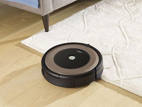 Aspirateur robot iRobot - Roomba 895