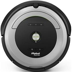 Aspirateur robot iRobot – Roomba 680