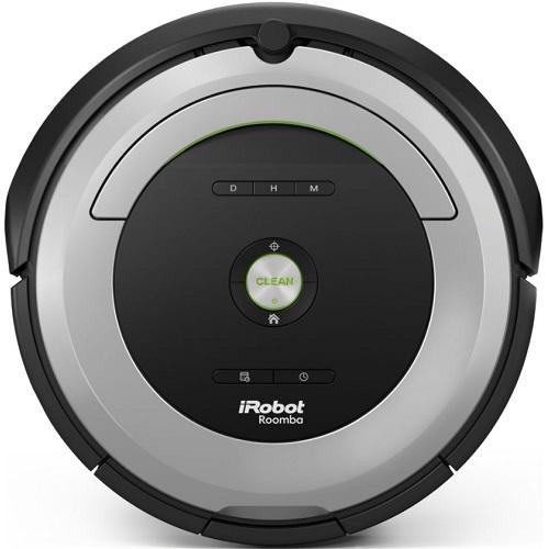 irobot roomba 680 meilleur aspirateur. Black Bedroom Furniture Sets. Home Design Ideas