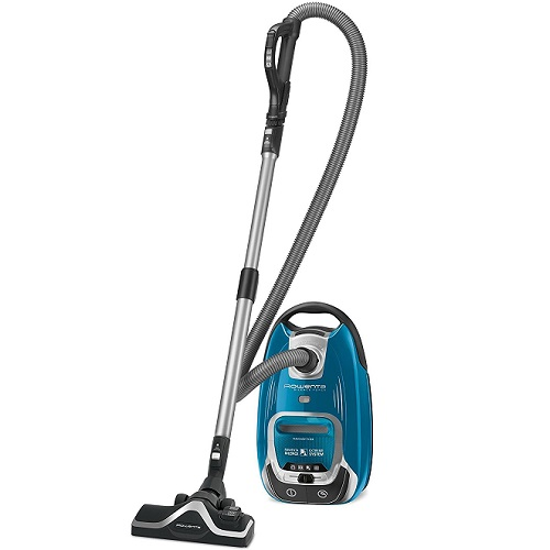 Aspirateur Rowenta - Silence Force 4A+ RO6491EA Animal Care Pro